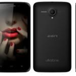 جوال زن الترافون Zen Ultrafone 502
