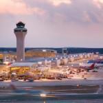 مطار ديترويت