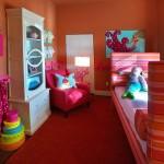 احدث تصاميم غرف نوم الاطفال