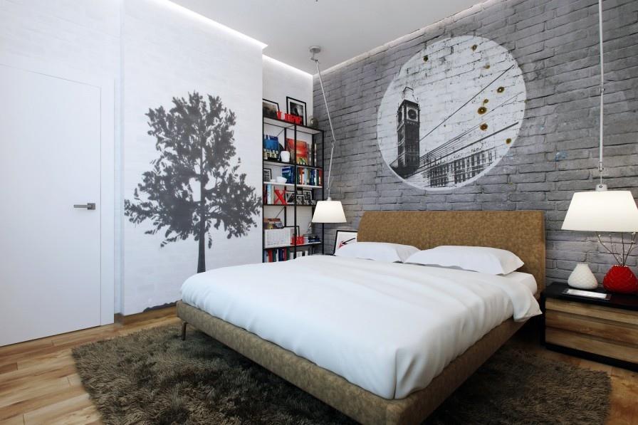 ترتيب غرف النوم الصغيرة | المرسال