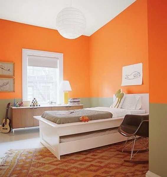 ستايلات جميلة لغرف نوم اطفال   المرسال