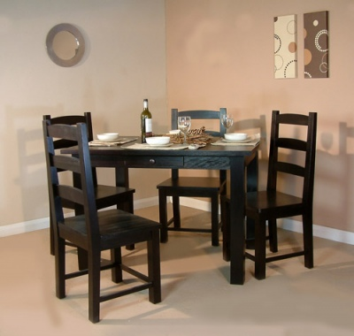 Small dining rooms for Small dining room ideas 2013