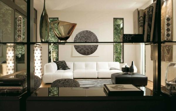 اروع تصاميم غرف الجلوس