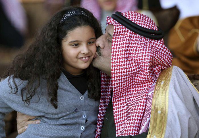 زوجات الملك سلمان بن عبدالعزيز آل سعود Makusia Images
