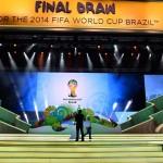 قرعة كأس العالم 2014