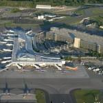 مطار مانشستر من أكثر المطارات ازدحاما في أوروبا
