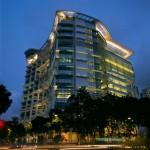 مكتبة سنغافورة الوطنية