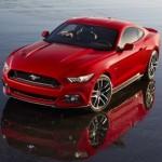 صور و اسعار فورد موستنج 2015 Ford Mustang