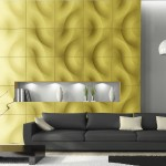 gypsum designs for walls