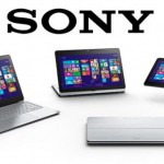 لاب توب ياباني من شركة سوني Sony VAIO Fit 13A multi-flip