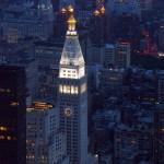 برج ميت لايف او  فندق نيويورك