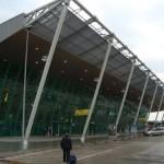 مطار تيرانا الدولي هو المطار الدولي الوحيد في ألبانيا