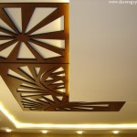 decoration gypsum board - 78377