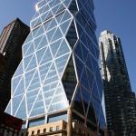 برج هيرست اول مبنى مكاتب في مدينة نيويورك