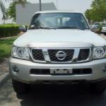 صور و اسعار نيسان باترول سفاري 2014 Nissan Patrol Safari