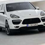 صور و اسعار بورش كايين 2014 Porsche Cayenne