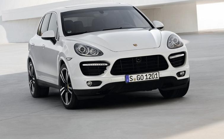 589f412ec صور و اسعار بورش كايين 2014 Porsche Cayenne   المرسال