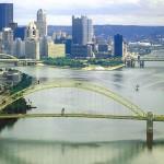 أكبر منطقة حضرية على النهر  - 73984