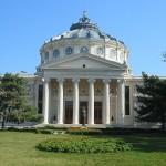 المسرح الروماني في رومانيا رمز الثقافة الرومانية