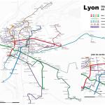 وسائل النقل العام ليون - 75466