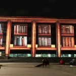 المكتبة الوطنية هي اكبر مكتبة في استراليا