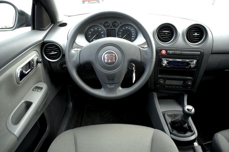 2014 for Seat cordoba interior