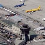 مطار جنيف الدولي