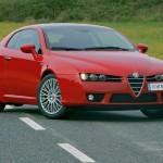 صور و اسعار الفا روميو بريرا 2014 Alfa Romeo Brera