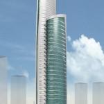 برج الماس في دبي