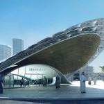 مترو الدوحة .. شبكة السكك الحديدية بقطر