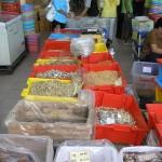 رحلة لجزيرة بانكور في ماليزيا Dried-seafood-local-speciality-of-Pangkor-Island.-150x150
