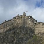 قلعة ادنبره الملكية احدى مواقع التراث العالمي