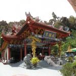 رحلة لجزيرة بانكور في ماليزيا Fu-King-Long-temple-on-Pangkor-Island.-150x150