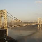 جسر جورج واشنطن