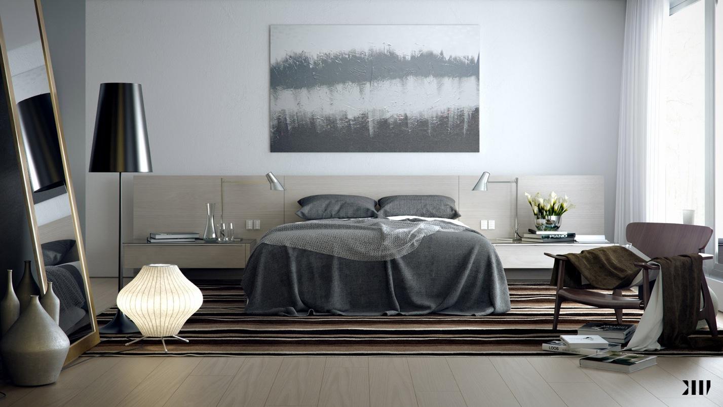 ���� ��������� ٢٠١٤ ����� ���� Grey-brown-white-bedroom-scheme.jpeg