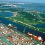 ميناء هيوستن