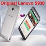 مواصفات و اسعار جوال لينوفو Lenovo S930