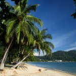 رحلة لجزيرة بانكور في ماليزيا Pangkor_beach_w-150x150
