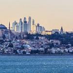 مدينة اسطنبول ... عاصمة الثقافة الاوروبية