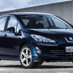 صور و اسعار بيجو 408 - 2014 - Peugeot 408