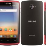 مواصفات و اسعار جوال فيليبس Philips W7555