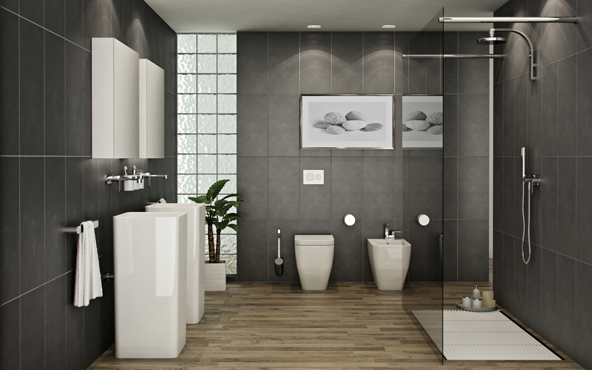 ���� ��������� ٢٠١٤ ����� ���� bathroom-impressive-contemporary-bathroom-with-gray-stone-and-classic-wooden-floors-design-inspiration-inspiring-design-of-contemporary-bathrooms-idea-to-prettify-your-badroom-decorations.jpg