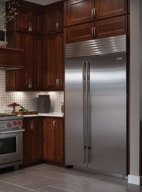 Refrigerator Kitchen المرسال