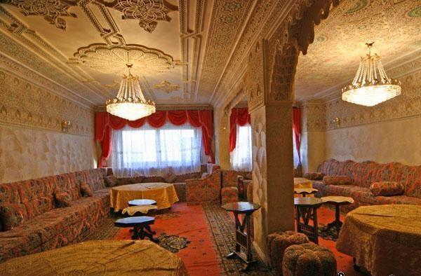 - Decoration maison marocaine platre ...