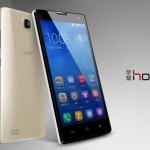 Photo of مواصفات و اسعار جوال هواوي هونر 3 سي Huawei Honor 3C