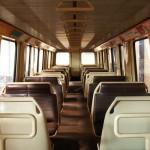 القطار من الداخل - 75467