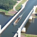 جسر ماغديبورغ المائي