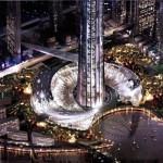 برج النخيل في دبي