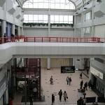 مركز المعارض الوطني في بريمنغهام