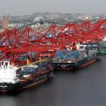 ميناء لونج بيتش بوابة التجارة بين امريكا و اسيا